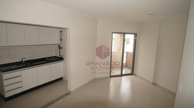 Apartamento com 2 dormitórios para alugar, 63 m² por R$ 1.500,00/mês - Zona 7 - Maringá/PR - Foto 20