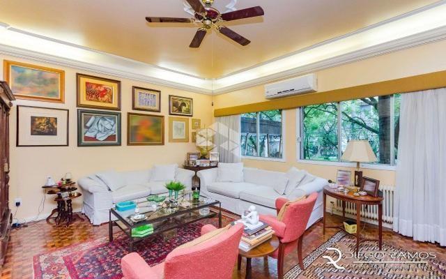 Apartamento à venda com 4 dormitórios em Moinhos de vento, Porto alegre cod:9930214 - Foto 2