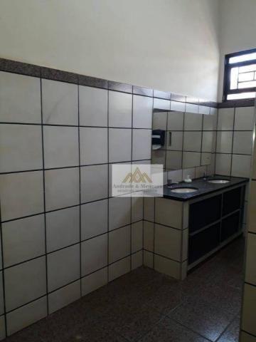 Sobrado à venda, 326 m² por R$ 850.000,00 - Jardim Paulista - Ribeirão Preto/SP - Foto 11