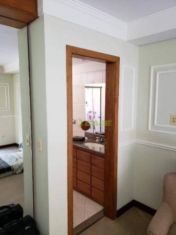 Apartamento com 3 dormitórios à venda, 211 m² por R$ 1.200.000,00 - Centro - Pelotas/RS - Foto 20