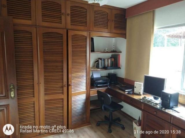 Apartamento com 4 dormitórios à venda, 190 m² por R$ 1.700.000,00 - Cosme Velho - Rio de J - Foto 16