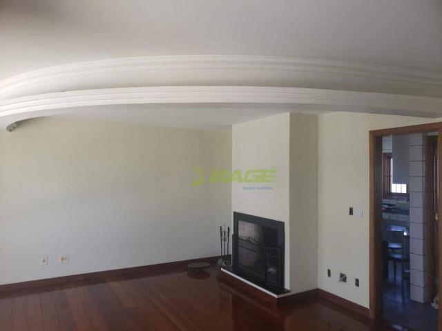 Apartamento com 3 dormitórios à venda, 211 m² por R$ 1.200.000,00 - Centro - Pelotas/RS - Foto 11