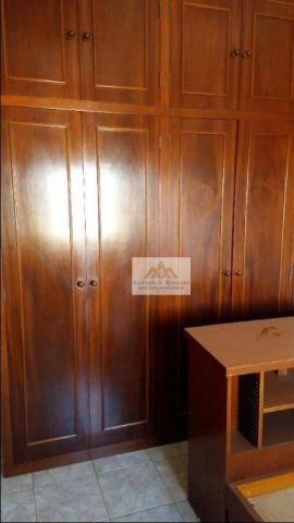 Apartamento com 2 dormitórios para alugar, 77 m² por R$ 1.000,00/mês - Vila Tibério - Ribe - Foto 18