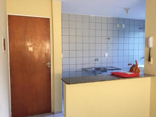 Apartamento para Venda em Teresina, HORTO FLORESTAL, 3 dormitórios, 2 suítes, 1 banheiro,  - Foto 13