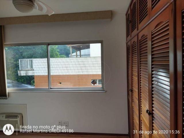 Apartamento com 4 dormitórios à venda, 190 m² por R$ 1.700.000,00 - Cosme Velho - Rio de J - Foto 14