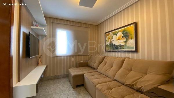 Apartamento para Venda em Goiânia, Setor Bueno, 4 dormitórios, 4 suítes, 5 banheiros, 3 va - Foto 4