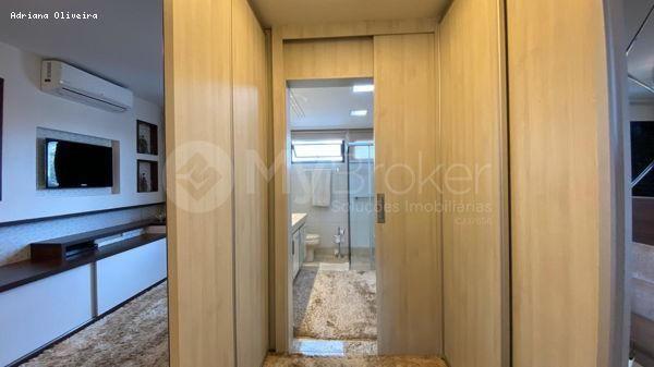 Apartamento para Venda em Goiânia, Setor Bueno, 4 dormitórios, 4 suítes, 5 banheiros, 3 va - Foto 8