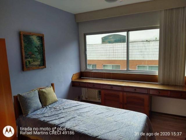 Apartamento com 4 dormitórios à venda, 190 m² por R$ 1.700.000,00 - Cosme Velho - Rio de J - Foto 13