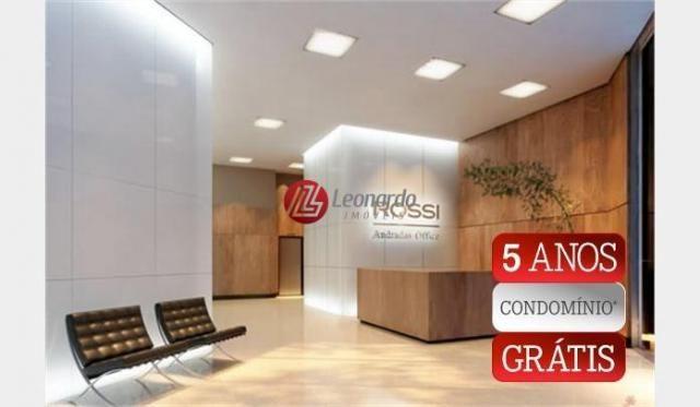 Sala Comercial - Santa Efigênia - Foto 6