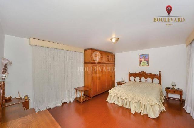 Casa térrea, com 2 dormitórios à venda, 169 m² por R$ 520.000 - Capão da Imbuia - Curitiba - Foto 9