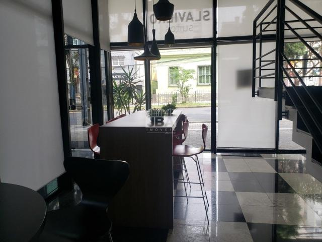 Loft à venda com 1 dormitórios em Centro, Curitiba cod:632982386 - Foto 9