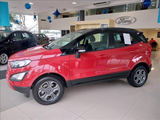 Ford Ecosport 1.5 Ti-vct Freestyle - Foto 2