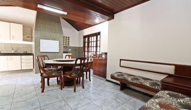 Casa de condomínio para alugar com 4 dormitórios em Uberaba, Curitiba cod:632981262 - Foto 14