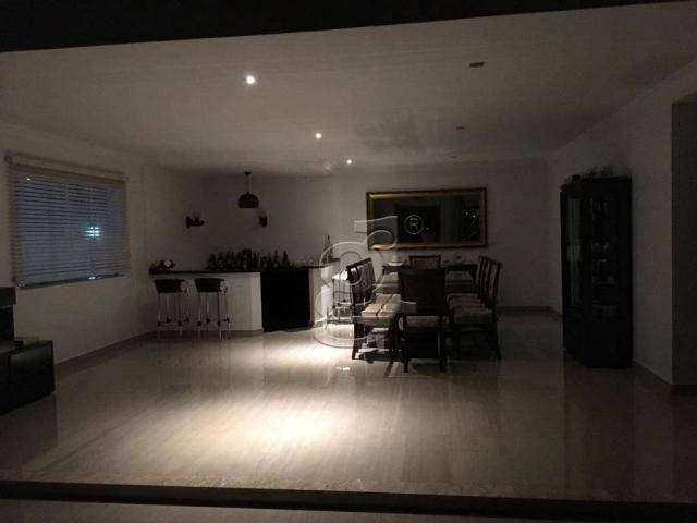 Sobrado com 3 dormitórios à venda, 350 m² por R$ 1.750.000,00 - Condomínio Villagio do Eng - Foto 11