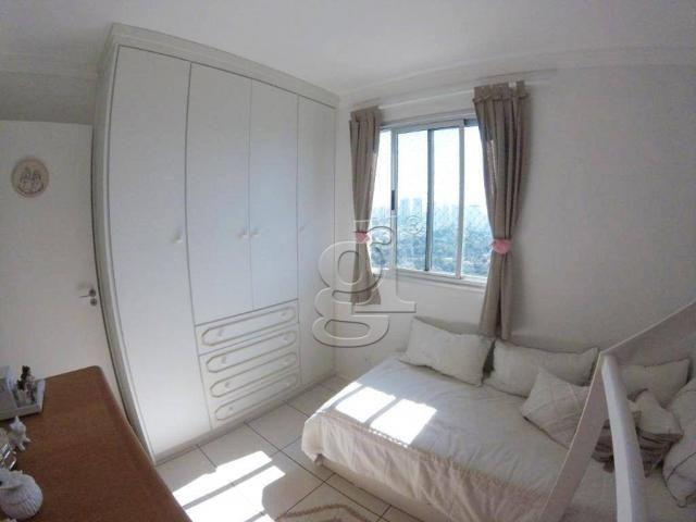 Apartamento com 3 dormitórios à venda, 67 m² por R$ 275.000 - Edifício Garden Belvedere -  - Foto 12