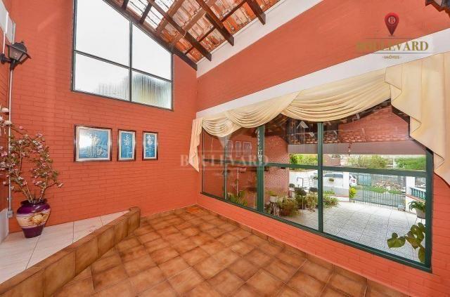 Casa térrea, com 2 dormitórios à venda, 169 m² por R$ 520.000 - Capão da Imbuia - Curitiba - Foto 2
