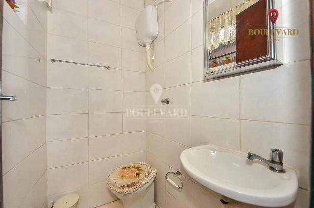 Casa térrea, com 2 dormitórios à venda, 169 m² por R$ 520.000 - Capão da Imbuia - Curitiba - Foto 14
