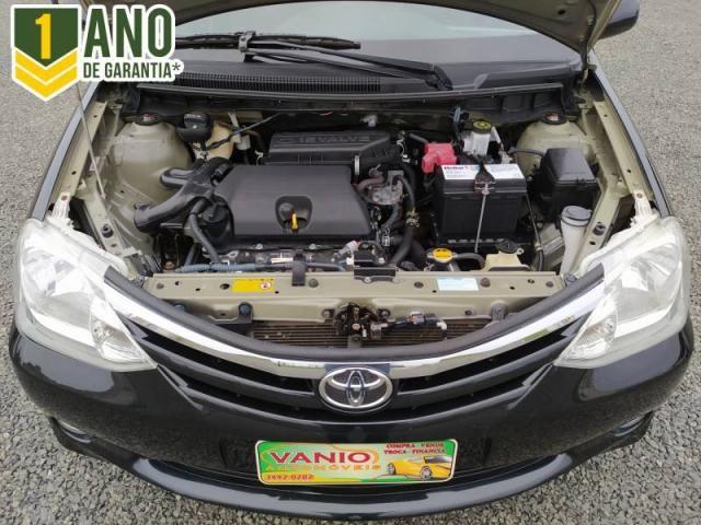 Toyota ETIOS XLS 1.5 Flex 16V 5p Mec. - Foto 5
