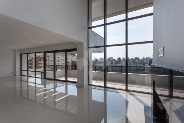 Apartamento à venda com 3 dormitórios em Petrópolis, Porto alegre cod:8537