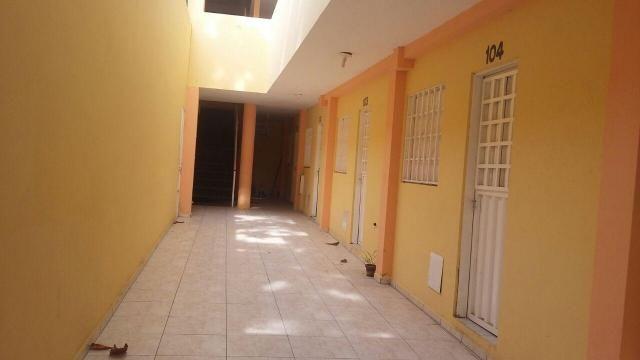 Apartamento para Locação em Teresina, ACARAPE, 1 dormitório, 1 suíte, 1 banheiro, 1 vaga - Foto 3