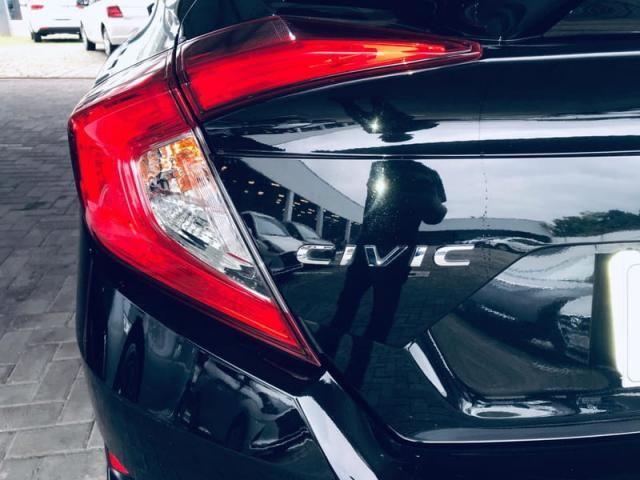 HONDA CIVIC 2.0 16V FLEXONE SPORT 4P AUTOMATICO - Foto 7