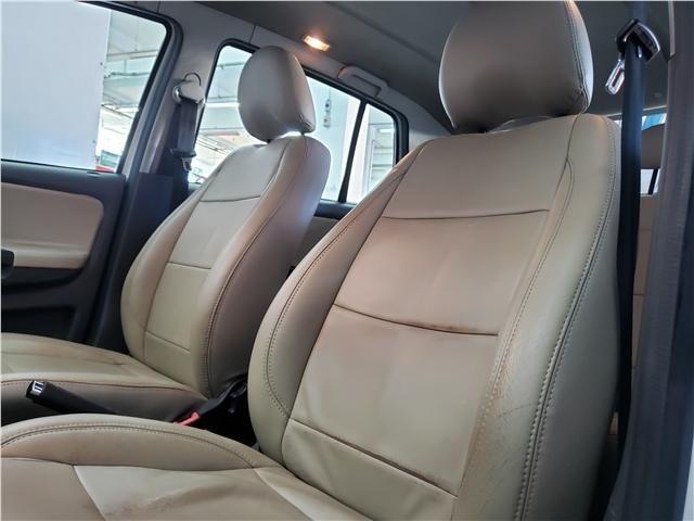 Volkswagen Fox 1.0 mi 8v flex 4p manual - Foto 6