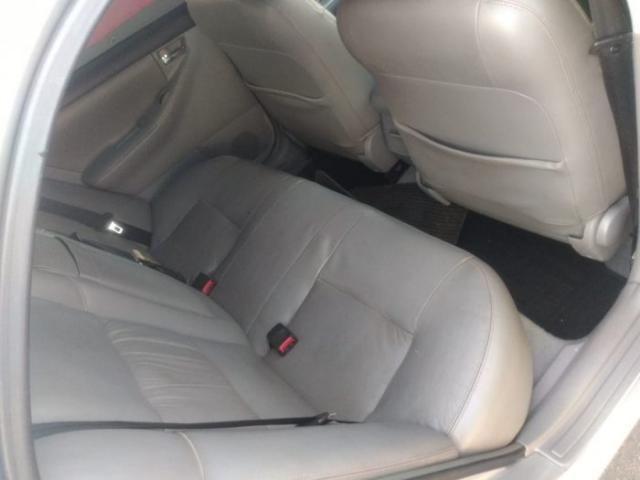 Toyota corolla 2005 1.8 se-g 16v gasolina 4p automÁtico - Foto 9