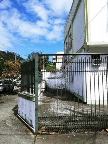 Apartamento com 3 dormitórios à venda, 110 m² por R$ 590.000,00 - São Francisco - Niterói/ - Foto 12