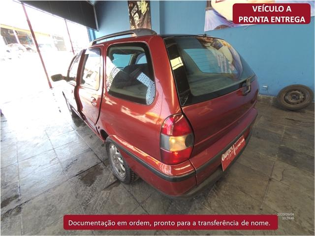 Fiat Palio 1.6 mpi stile weekend 16v gasolina 4p manual - Foto 9