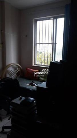 Apartamento no Jardim Socilar - São Brás - Belém/PA - Foto 3