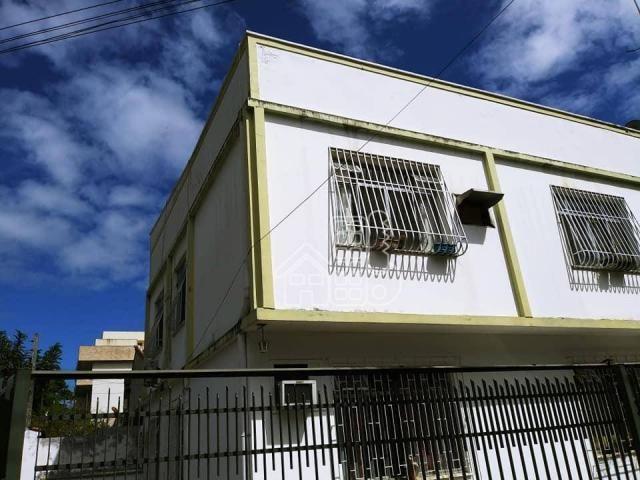 Apartamento com 3 dormitórios à venda, 110 m² por R$ 590.000,00 - São Francisco - Niterói/ - Foto 13