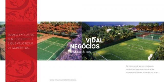 Apartamento no Jardins de Valência - Parque Verde - Belém/PA - Foto 6