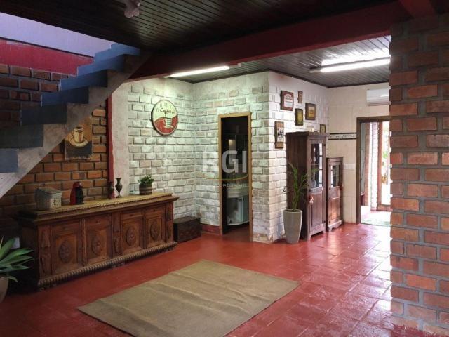 Casa à venda com 3 dormitórios em Ilha da pintada, Porto alegre cod:EL56354472 - Foto 15