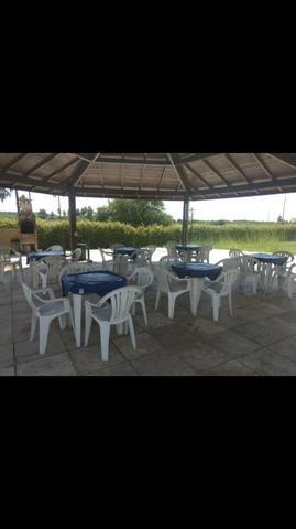 Flat Gavôa Beach Resort (MÁXIMO 7 PESSOAS)(WI-FI + CAMAREIRA + ENERGIA INCLUSOS) - Foto 11