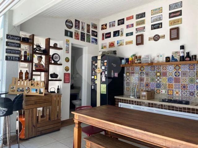 Casa de condomínio à venda com 3 dormitórios em Horto, São paulo cod:170-IM485452 - Foto 9