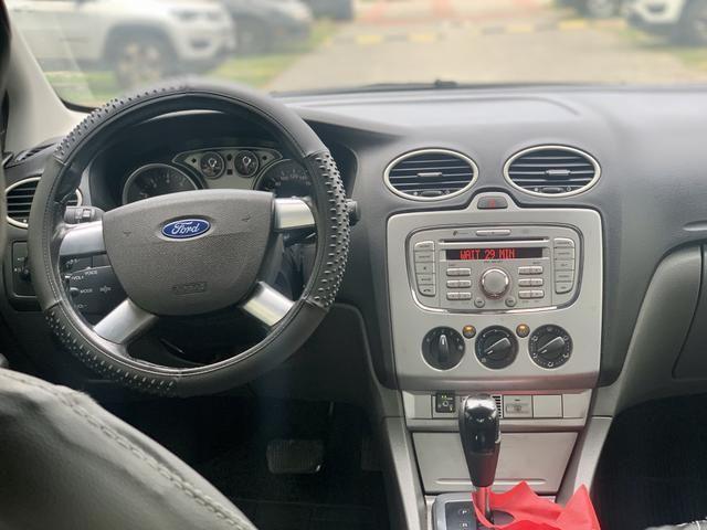 Ford Focus Sedan Titanium 2.0 automático - Foto 9
