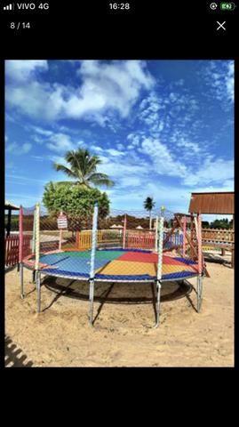 Flat Gavôa Beach Resort (MÁXIMO 7 PESSOAS)(WI-FI + CAMAREIRA + ENERGIA INCLUSOS) - Foto 18