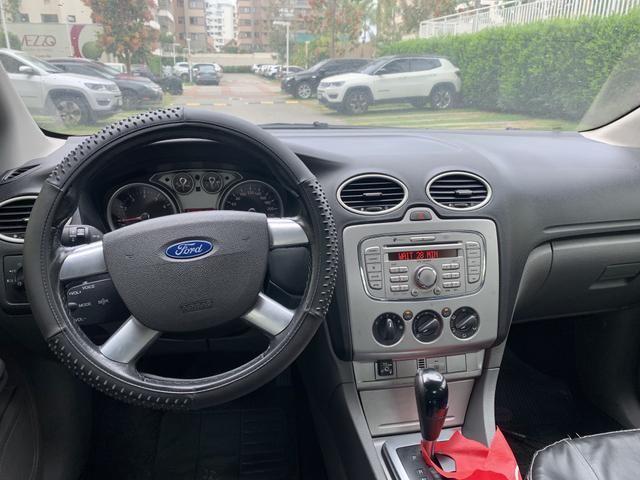 Ford Focus Sedan Titanium 2.0 automático - Foto 11