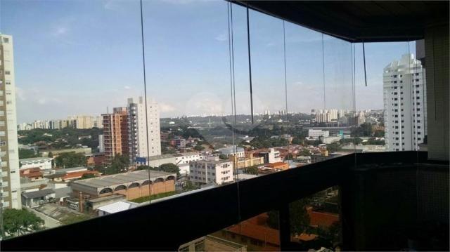 Apartamento à venda com 3 dormitórios em Vila leopoldina, São paulo cod:85-IM82007 - Foto 5