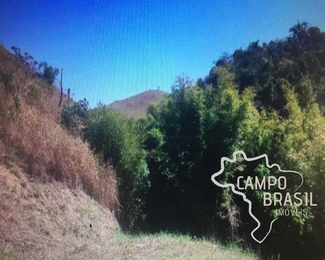 Campo Brasil Imóveis, realizando seu sonho rural! Fazenda de 100aq no Vale do Paraíba! - Foto 18
