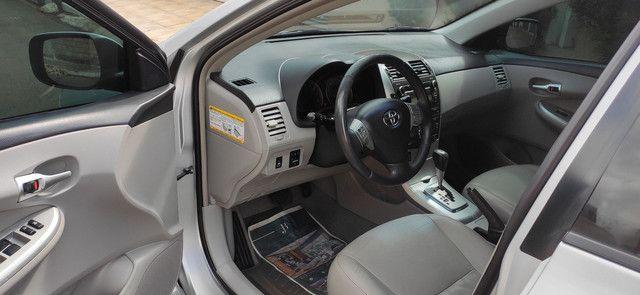 Corolla xei automático (extra) - Foto 9