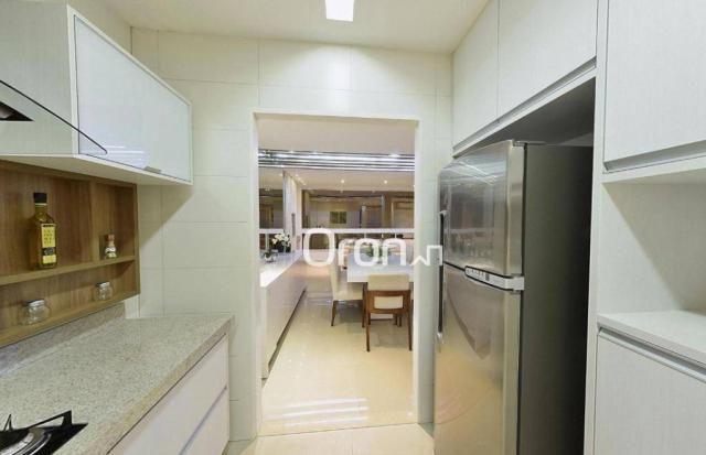 Apartamento à venda, 171 m² por R$ 1.092.000,00 - Setor Central - Goiânia/GO - Foto 12