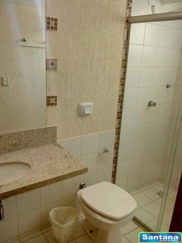 Apartamento à venda com 3 dormitórios em Jardim jeriquara, Caldas novas cod:440 - Foto 20