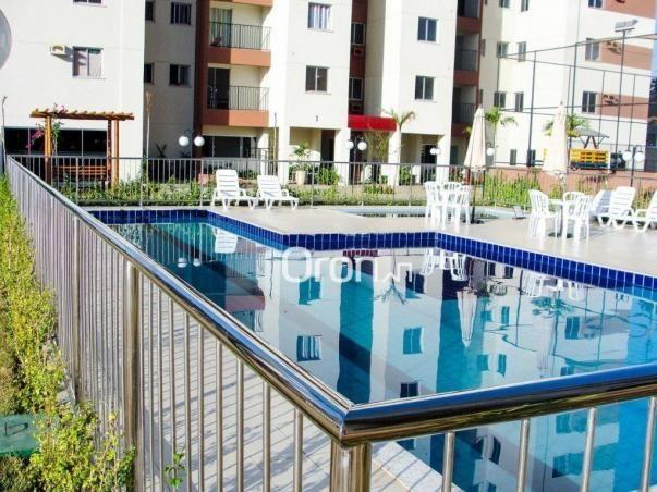 Apartamento à venda, 48 m² por R$ 188.000,00 - Parque Oeste Industrial - Goiânia/GO - Foto 6