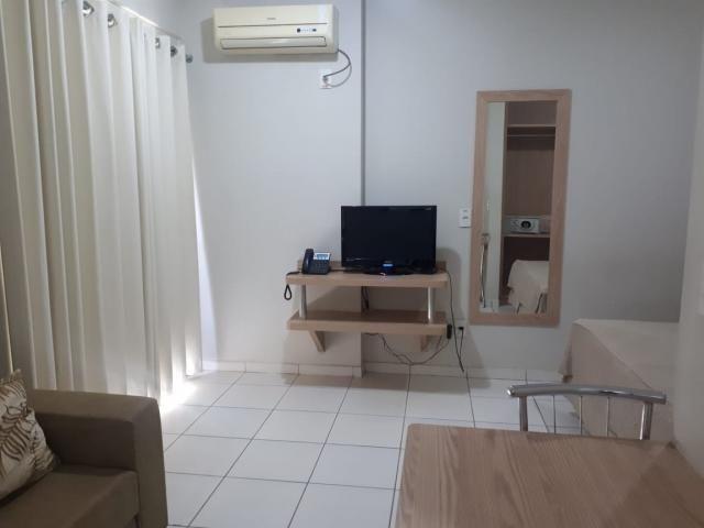 Loft à venda com 1 dormitórios em Belvedere, Caldas novas cod:5885 - Foto 5