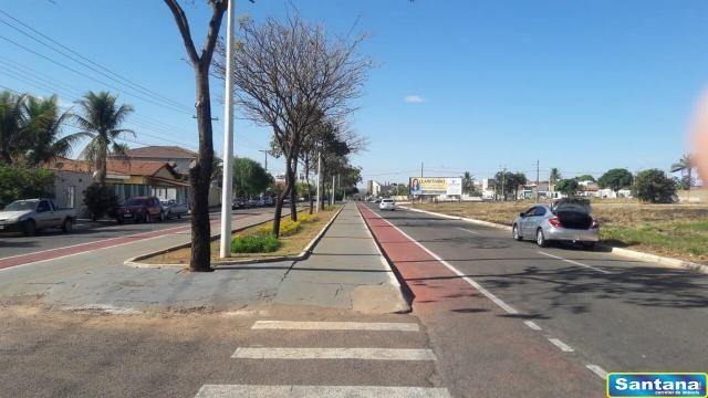 Terreno à venda com 0 dormitórios em Itanhanga i, Caldas novas cod:5645