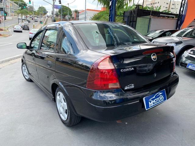 CORSA 2008/2009 1.4 MPFI MAXX SEDAN 8V FLEX 4P MANUAL - Foto 3