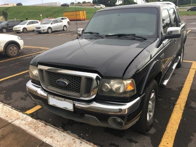 Ranger LIMITED 3.0 4x4 CD TB diesel - Foto 2