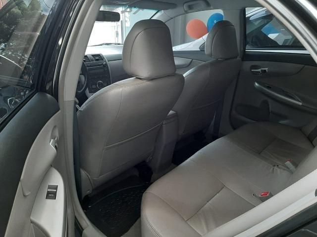 Corolla XEi 2.0 Automático Flex Imperdível!!! Financia 100%!!! - Foto 15