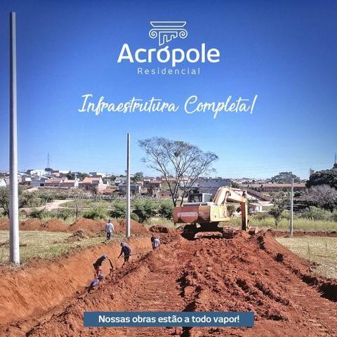Residêncial Acrópole Loteamento em Goiânia - Foto 9